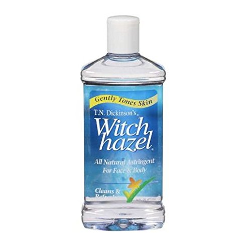 Dickinson's - Dickinson's Witch Hazel Astringent, 16 Ounce