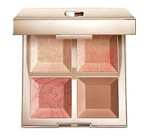 BECCA - BECCA x Khloé Kardashian & Malika Haqq Bronze, Blush & Glow Palette (0.42 oz/12.g) (GOLD/KHLOE)