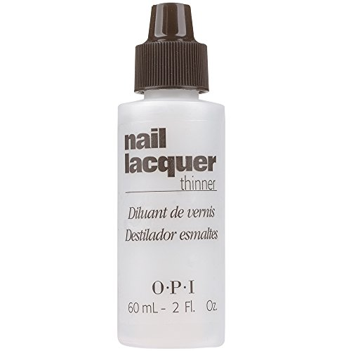 OPI - OPI Nail Lacquer Thinner, 2 Fl Oz