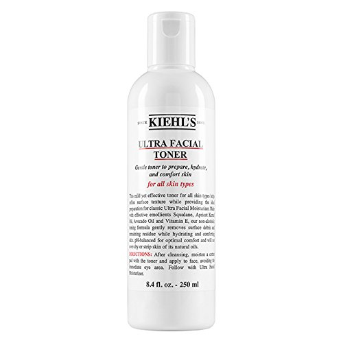 Kiehl's - Ultra Facial All Skin Types Toner