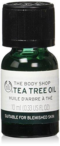 The Body Shop - Tea Tree Oil