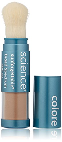 Colorescience Brush-On Sunscreen