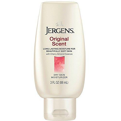 Jergens - Jergens Original Scent Dry Skin Moisturizer 3 oz (Pack of 8)