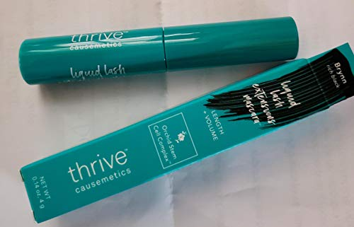 Thrive Cosmetics Liquid Lash Extensions Mascara