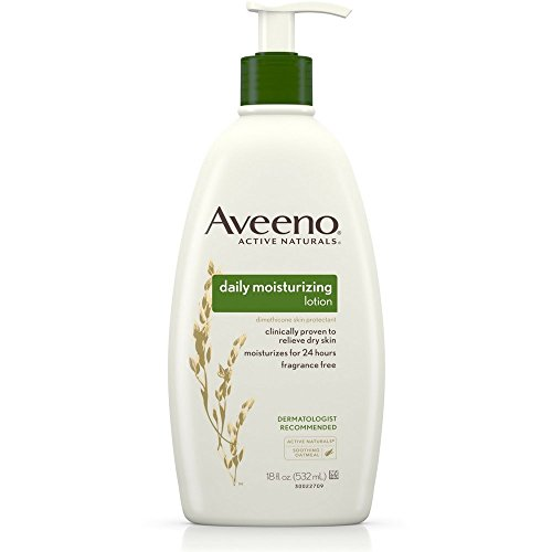 Aveeno - Aveeno Daily Moisturizing Lotion 18 oz