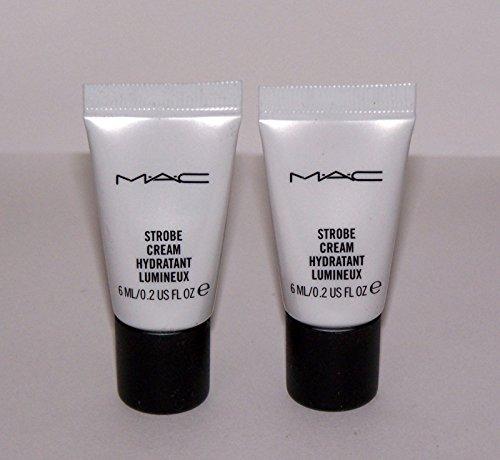 Mac - MAC Strobe Cream - 6ml/0.2 fl oz (minis)
