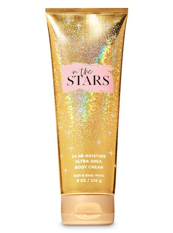 Bath & Body Works - Bath and Body Works IN THE STARS Ultra Shea Body Cream (Limited Edition) 8 Ounce