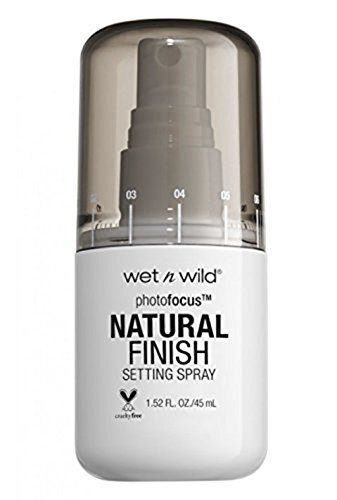 Wet 'n Wild - Photofocus Setting Spray