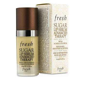 Fresh - Fresh Fresh sugar lip serum advanced therapy, 0.3oz, 0.3 Ounce