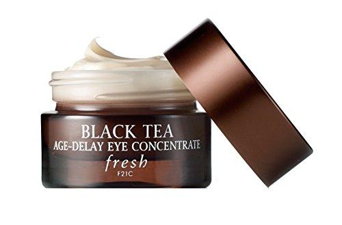 Fresh - Black Tea Age Delay Eye Concentrate