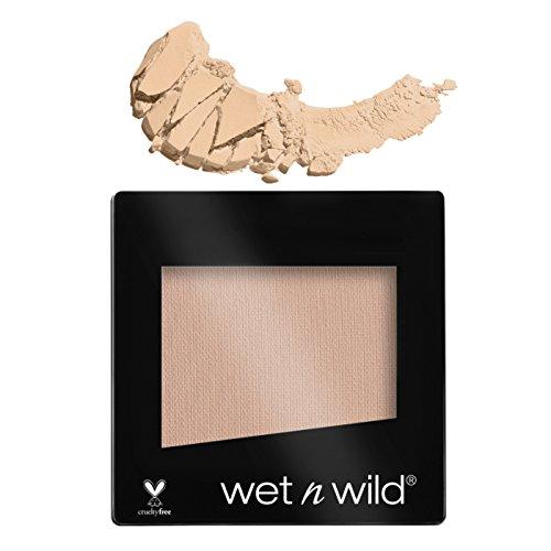 wet 'n wild - WET N WILD Color Icon Eyeshadow Single - Brulee (NEW)