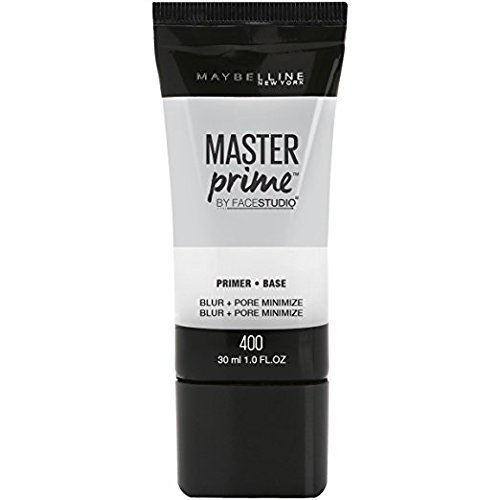 Maybelline Face Studio - Maybelline Face Studio Master Prime Primer, 400 Blur + Pore Minimize, 1.0 fl oz.(Pack of 2)