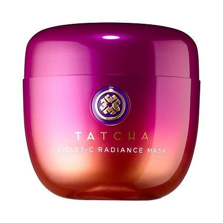Tatcha - Violet-C Radiance Mask