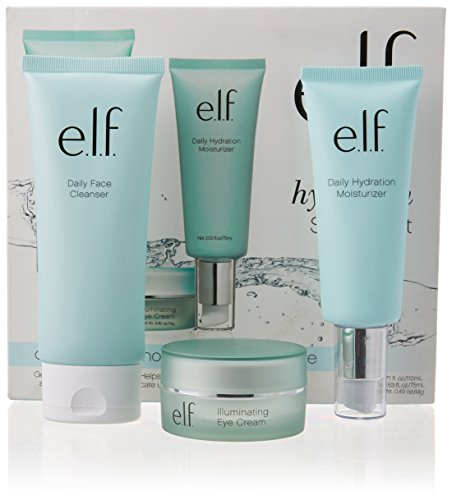e.l.f. Cosmetics - Skincare Starter Kit
