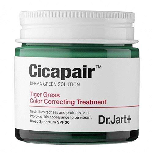 Dr. Jart - Dr. Jart+ Cicapair Tiger Grass Color Correcting Treatment SPF30_1.7oz