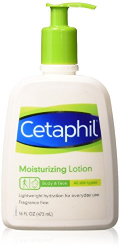 Cetaphil - Cetaphil Gentle Skin Cleanser for All Skin Types 16 oz