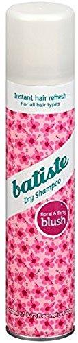 Batiste - Batiste Dry Shampoo, Blush 6.73 oz (Pack of 7)