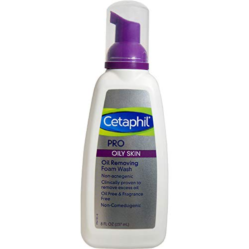 Cetaphil - Cetaphil PRO Oil Removing Foam Wash 8 oz (Pack of 12)