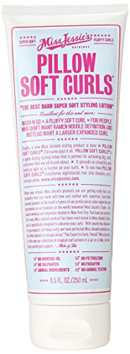 Miss Jessie's - Miss Jessie's Pillow Soft Curls, 8.5 Ounce