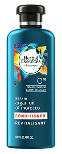 Herbal Essences - Herbal Essences Conditioner Argan Oil Morocco 3.38 Ounce (12 Pieces) (100ml)