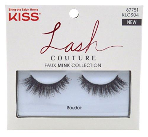 Kiss - Kiss Lash Couture Faux Mink Boudoir