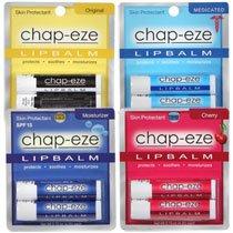 Chap-Eze - Chap-Eze Lip Balm Variety Pack