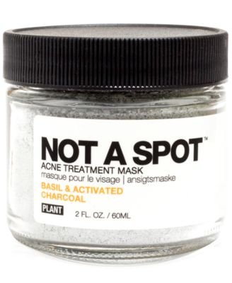 Plant Apothecary - Not A Spot Acne Treatment Mask