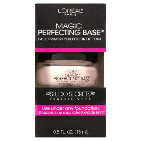 L'Oreal Paris - Magic Perfecting Base Face Primer