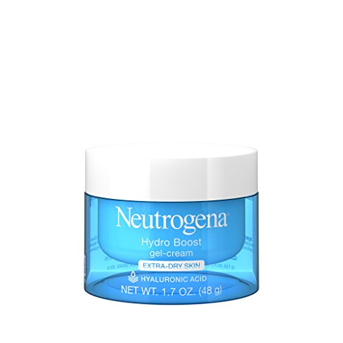 Neutrogena - Hyaluronic Acid Hydrating Face Moisturizer Gel-Cream