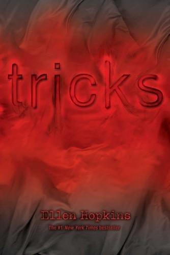 Margaret K McElderry Books - Tricks