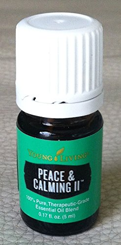 Young Living - Peace & Calming II 5 ml Essential Oil by Young Living Essential Oils