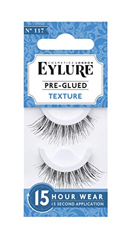 Eylure - Pre-Glued Lashes Texture 117