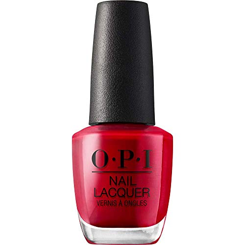 OPI - OPI Nail Lacquer, The Thrill of Brazil, 0.5 fl. oz.