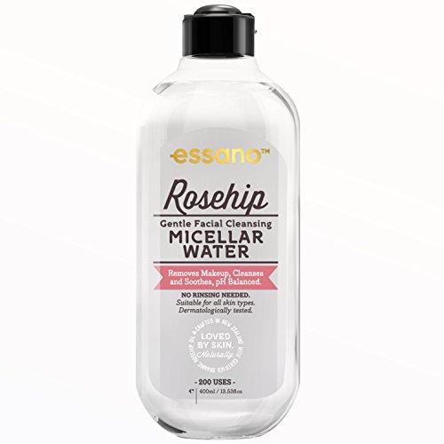 Essano - Essano Gentle Facial Cleansing Micellar Water, 400ml