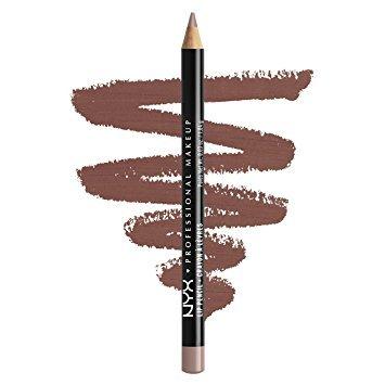 NYX - Slim Lip Liner Pencil, Mauve