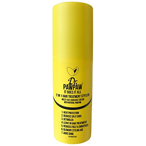 Unknown - DR PAWPAW It Does It All 7 in 1 Hair Treatment Styler