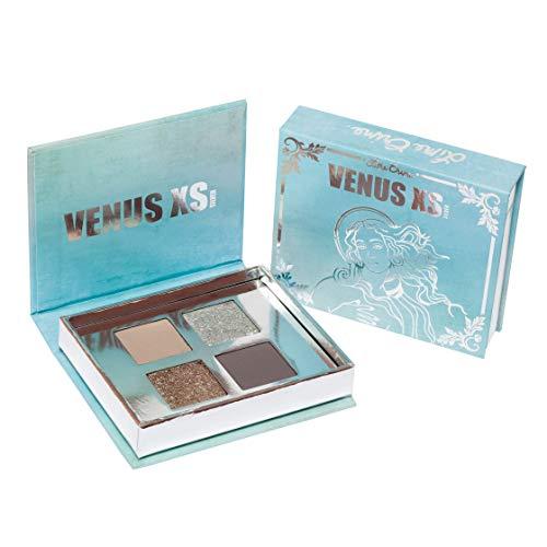 Lime Crime - Venus XS, Silver Eyeshadow Palette