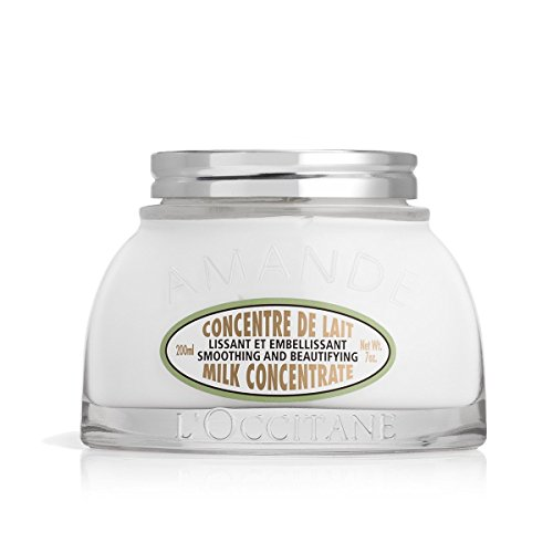 L'Occitane - Smoothing & Beautifying Almond Body Milk Concentrate