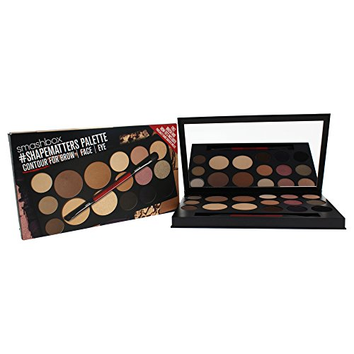 Smashbox - Smashbox Shapematters Palette Contour for Brow Face Eye
