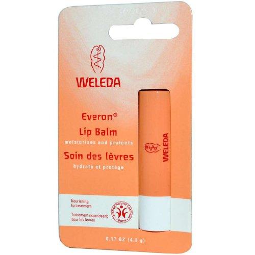 Weleda - Weleda Everon Lip Balm - 0.17 oz