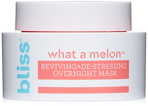 Bliss What a Melon Overnight Facial Mask