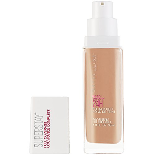 Maybelline - SuperStay Full Coverage Foundation