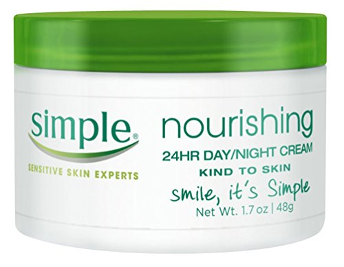 Simple - Nourishing 24Hr Day Day/Night Cream