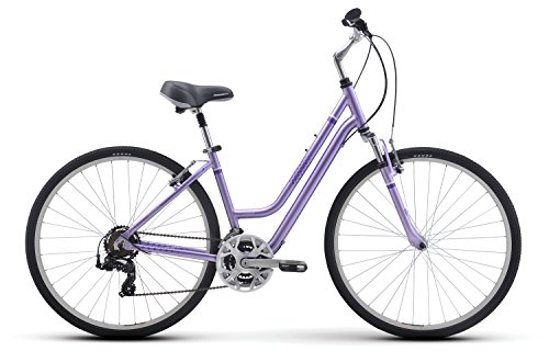 Diamondback Bicycles Diamondback Bicycles Women's Vital 2 Complete Hybrid Bike