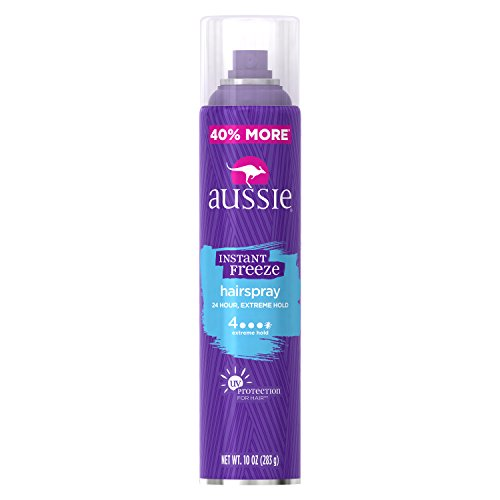 Aussie - Instant Freeze Aerosol Hairspray