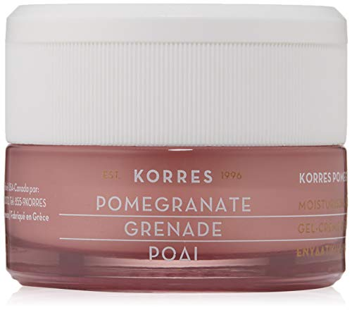 Korres - Pomegranate Moisturising and Balancing Cream-Gel