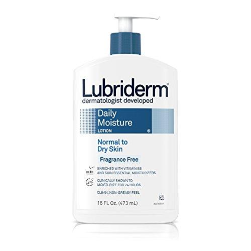 Lubriderm - Daily Moisture Body Lotion