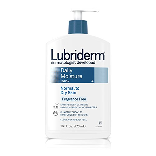 Lubriderm - Daily Moisture Body Lotion
