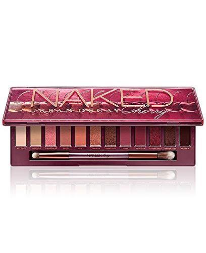 Cosmetics U.Y - Eyeshadow Palette Cherry