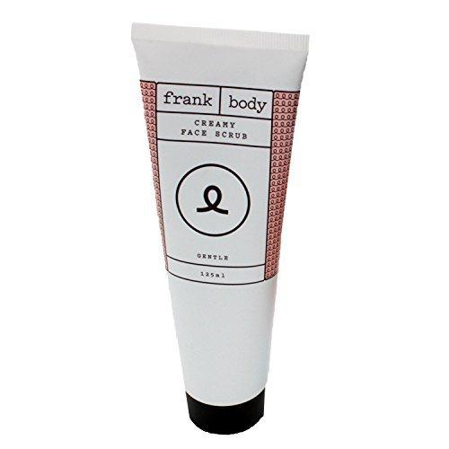 Frank Body Creamy Face Scrub